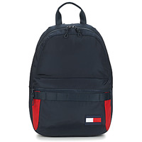 laukut Reput Tommy Hilfiger TOMMY BACKPACK Laivastonsininen