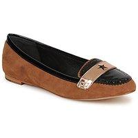 kengät Naiset Mokkasiinit C.Petula KING Camel