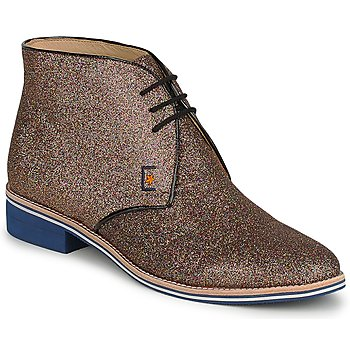 kengät Naiset Bootsit C.Petula STELLA Monivärinen