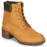 kengät Naiset Nilkkurit Timberland KINSLEY 6 IN WP BOOT Red multi wf sde