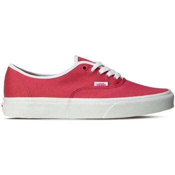 kengät Matalavartiset tennarit Vans Authentic Pop Valkoiset, Vaaleanpunaiset