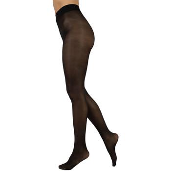 Alusvaatteet Naiset Sukkahousut / Alaosat Cette 713-12 902 Musta