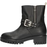 kengät Naiset Saappaat Alviero Martini ZI004535A Black