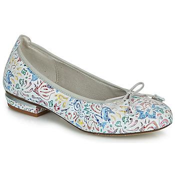 kengät Naiset Balleriinat Dorking IREM Monivärinen
