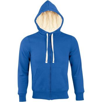 vaatteet Naiset Svetari Sols SHERPA WINTER WOMEN Azul