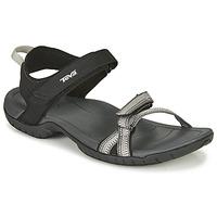 kengät Naiset Sandaalit ja avokkaat Teva VERRA Black