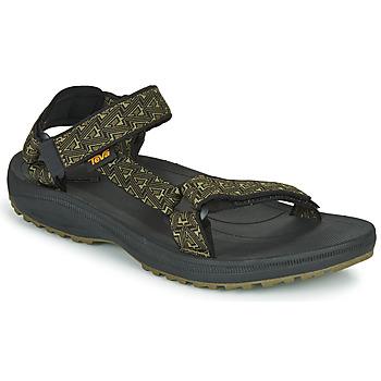 kengät Miehet Sandaalit ja avokkaat Teva WINSTED Kaki