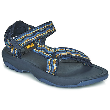 kengät Pojat Sandaalit ja avokkaat Teva HURRICANE XLT2 Blue / Laivastonsininen