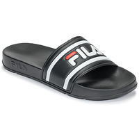 kengät Miehet Rantasandaalit Fila MORRO BAY SLIPPER 2.0 Black