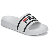 kengät Naiset Rantasandaalit Fila MORRO BAY SLIPPER 2.0 WMN White