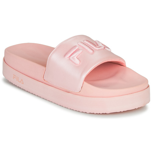 kengät Naiset Rantasandaalit Fila MORRO BAY ZEPPA F WMN Pink