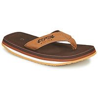 kengät Miehet Varvassandaalit Cool shoe ORIGINAL Ruskea