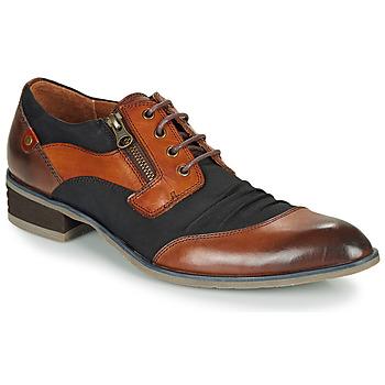 kengät Miehet Derby-kengät Kdopa MONTMARTRE Brown