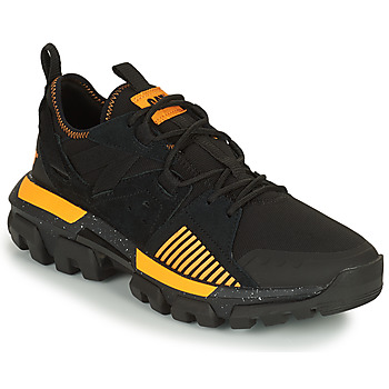 kengät Miehet Matalavartiset tennarit Caterpillar RAIDER SPORT Musta / Keltainen