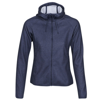 vaatteet Naiset Svetari Columbia W PACIFIC POINT FULL ZIP Heather