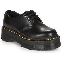 kengät Naiset Derby-kengät Dr Martens 1461 QUAD Black