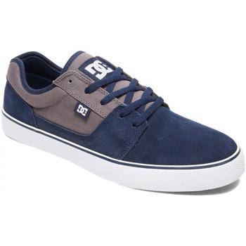 kengät Miehet Skeittikengät DC Shoes Tonik Sininen