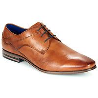 kengät Miehet Derby-kengät Bugatti MORINO Brown