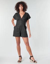 vaatteet Naiset Jumpsuits / Haalarit Pepe jeans SHERGIA Black