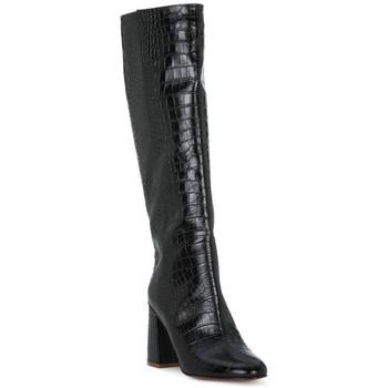 kengät Naiset Saappaat Priv Lab COCCO NERO Nero