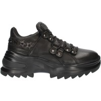kengät Naiset Matalavartiset tennarit Cult CLE104208 Black