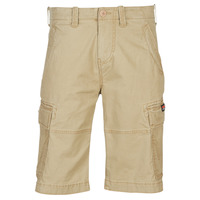 vaatteet Miehet Shortsit / Bermuda-shortsit Superdry CORE CARGO SHORTS Dress / Beige