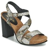 kengät Naiset Sandaalit ja avokkaat Metamorf'Ose GAFA Python