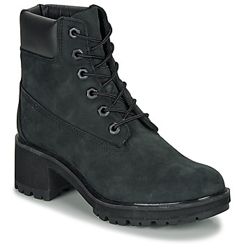 kengät Naiset Nilkkurit Timberland Kinsley 6 In WP Boot Black