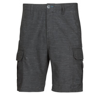 vaatteet Miehet Shortsit / Bermuda-shortsit Billabong SCHEME SUBMERSIBLE Black