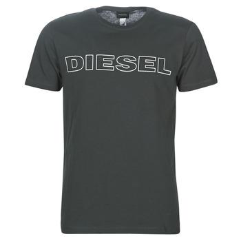 vaatteet Miehet Lyhythihainen t-paita Diesel UMLT-JAKE Grey