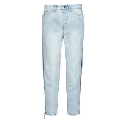 vaatteet Naiset Slim-farkut Armani Exchange HAGO Sininen