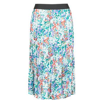 vaatteet Naiset Hame Molly Bracken JACKY Multicolour