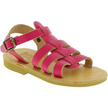 kengät Miehet Sandaalit ja avokkaat Attica Sandals PERSEPHONE CALF FUXIA Fucsia