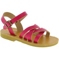 kengät Tytöt Sandaalit ja avokkaat Attica Sandals HEBE CALF FUXIA Fucsia