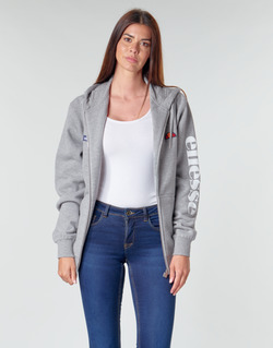 vaatteet Naiset Svetari Ellesse SERINITAS Grey