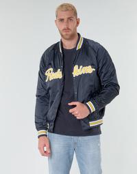 vaatteet Miehet Pusakka Redskins LAYBACK SWISH Laivastonsininen