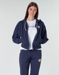 vaatteet Naiset Svetari Champion KOOLIME Laivastonsininen
