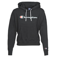 vaatteet Naiset Svetari Champion KOOLIME Black