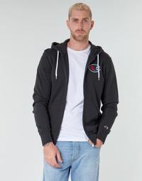 vaatteet Miehet Svetari Champion 214185 Black