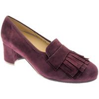 kengät Naiset Korkokengät Calzaturificio Loren LO60876bo nero