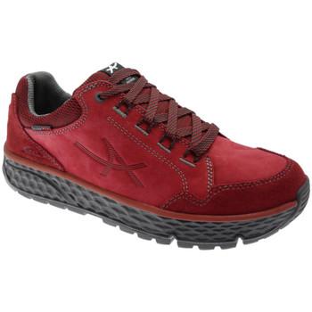 kengät Naiset Matalavartiset tennarit Allrounder by Mephisto MEPHOVIDAros rosso