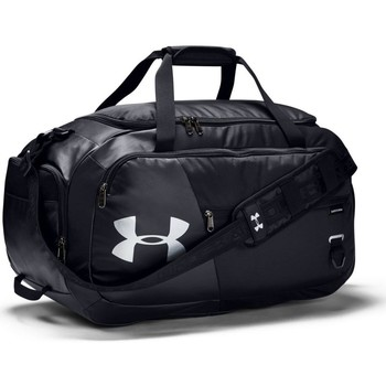 laukut Matkakassit Under Armour Undeniable Duffel 40 MD Mustat