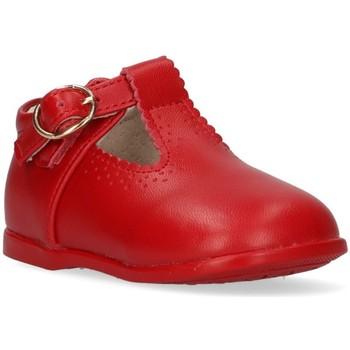 kengät Tytöt Derby-kengät & Herrainkengät Bubble 44078 red
