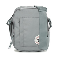 laukut Pikkulaukut Converse POLY CROSS BODY Grey