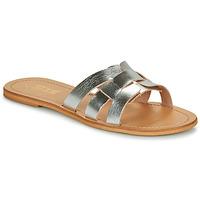 kengät Naiset Sandaalit So Size MELINDA Hopea