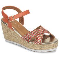 kengät Naiset Sandaalit ja avokkaat Moony Mood MELISSA Corail