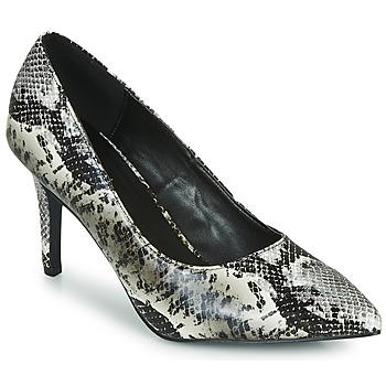 kengät Naiset Korkokengät Moony Mood MADRINA Python