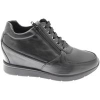 kengät Naiset Bootsit Riposella RIP73733ne nero