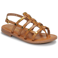 kengät Tytöt Sandaalit ja avokkaat Les Tropéziennes par M Belarbi HAKEA Hunaja