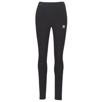 vaatteet Naiset Legginsit adidas Originals Tights black Black
